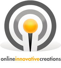 Online Innovative Creations Logo