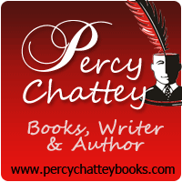 Percy Chattey Books Logo