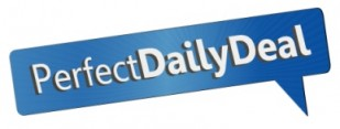 Perfect Daily Deal, Inc Logo