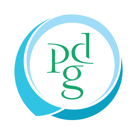 Performance Development Group Logo