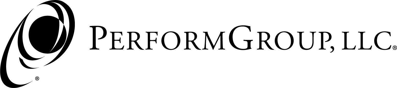 Perform Group LLC® Logo