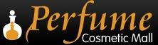 Perfume Cosmetic Mall Logo