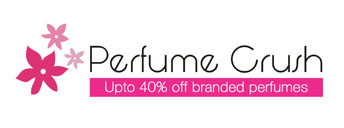 Perfume Crush Logo