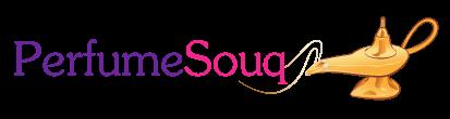 PerfumeSouq Logo