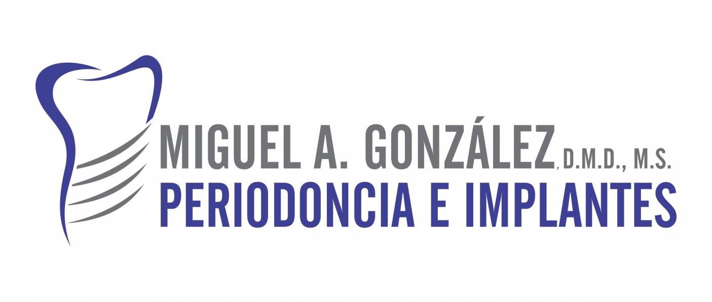 Periodoncia e Implantes Logo