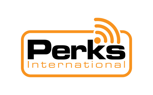Perks International Rewards Logo