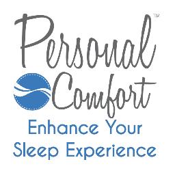 Personal Comfort Logo