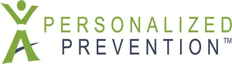 Personalized Prevention Logo