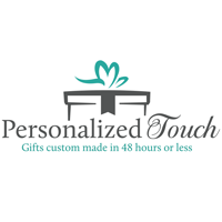 Personalized Touch Logo