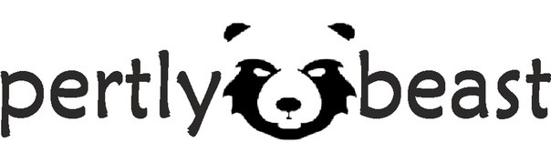 Pertly Beast Logo