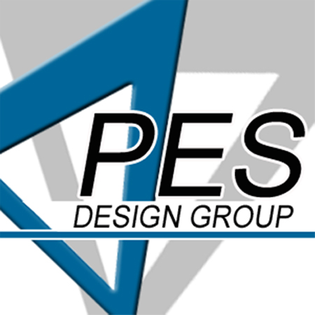PES Design Group Logo