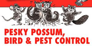 pestcontrol-brisbane Logo