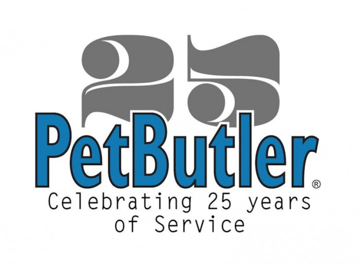 Pet Butler of Central Ohio Logo