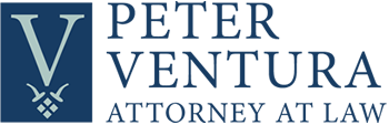 Peter Ventura, Attorney At Law Logo