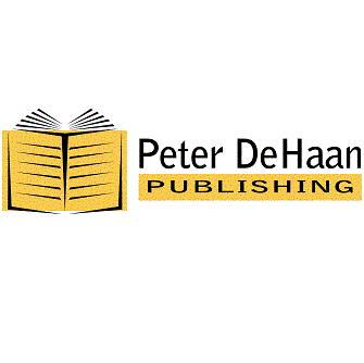 peter_dehaan_publish Logo