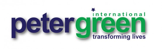 Peter Green International Logo