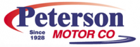 petersonmotors Logo