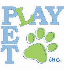 PetPlay, Inc Logo