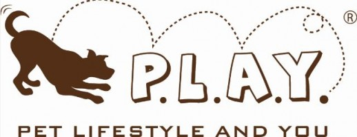 P.L.A.Y. (Pet Lifestyle And You) Logo