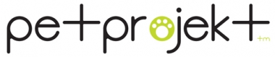 petprojekt Logo