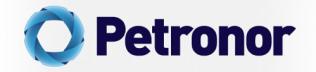 Petronor Logo