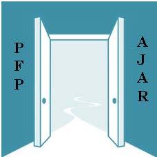 pfppublishing Logo