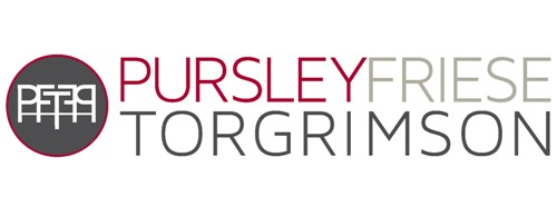 Pursley Friese Torgrimson Logo