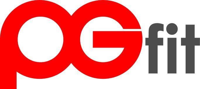 pgfitness Logo