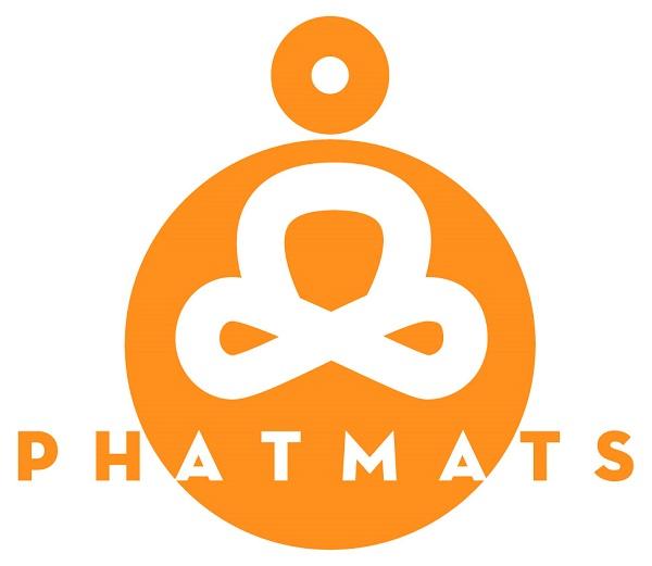 phatmats Logo