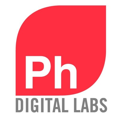 phdigitallabs Logo