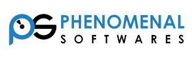 Phenomenal Softwares Logo