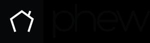 Phew, LLC Logo