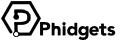 Phidgets, Inc. Logo