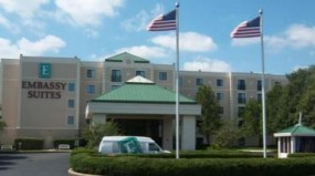 Embassy Suites Philadelphia Airport Hotel Logo