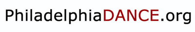 PhiladelphiaDANCE.org Logo