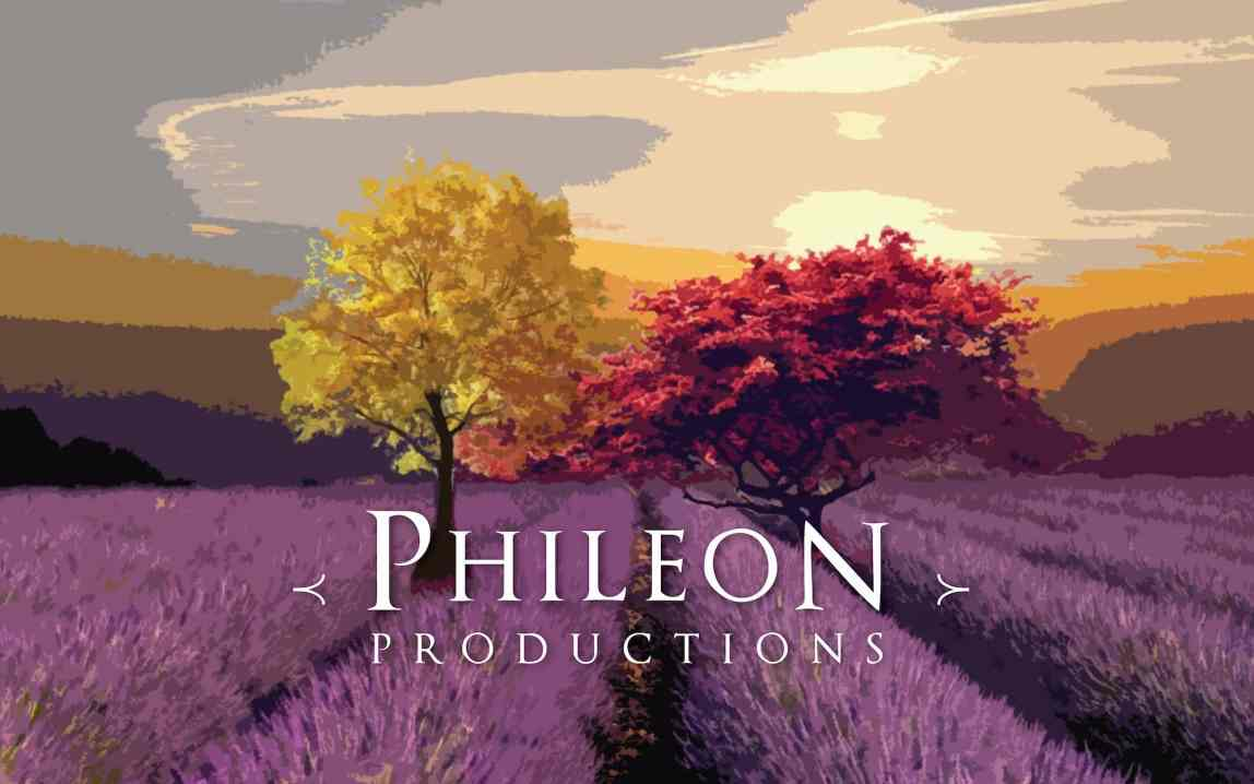 Phileon Productions Logo