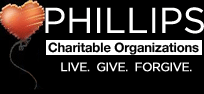 Phillips Charitable Organizations Logo