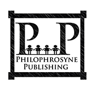 Philophrosyne Publishing Logo