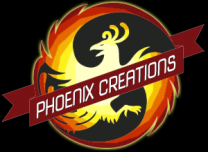 Phoenix Creations LLC Logo