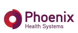 Phoenix Health Systems Logo