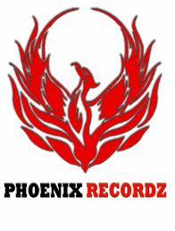 PHOENIX RECORDZ Logo