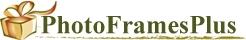 Photoframesplus.com Logo
