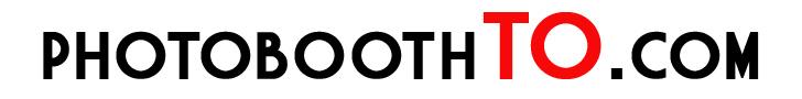photoboothTO Logo