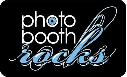 Photobooth Rocks Logo