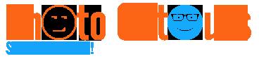 Photo Cutouts Logo