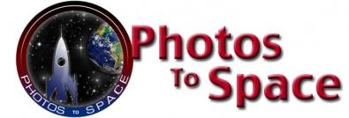 Photos To Space Logo