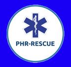 PHR-Rescue,Inc. Logo