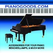 PianoGoods.com Logo