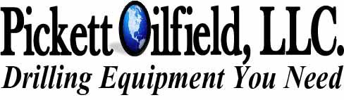 Pickett Oilfield, LLC Logo