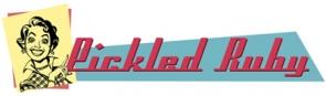 pickledruby Logo
